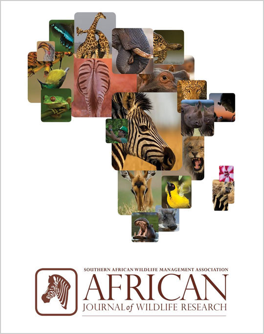 The Southern African Wildlife Management Association (SAWMA)
